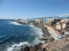 Playa de Arinaga - Gran Canaria