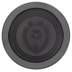 "$24.95 Magnadyne LS515B | 5-1/4"" 3-Way Speaker with Grill"