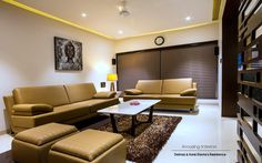 Living Room Interior, Bedroom Interiors, Living Rooms, Indian Interiors, Ceiling Design, Living Room Designs, Beautiful Homes, Drawing Rooms, Lounge