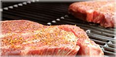 HCG Diet Grilling Tips --- Learn the best way to barbecue while on the HCG diet. Grilling The Perfect Steak, How To Grill Steak, Carne Asada, Steaks, Steak Restaurant Style, Hcg Diet Recipes, Cheap Meat, Comida Latina, Gastronomia
