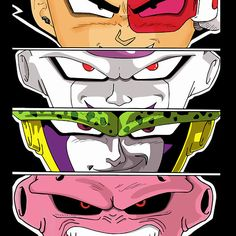 dragon ball z on Pinterest | Goku, Dragon Ball and ...