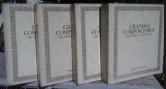 """ANOS DOURADOS: IMAGENS & FATOS -  Era uma versão de original italiano, formada por 48 fascículos e 48 """"Long-Plays"""". Seu 1º número teve 270 mil exemplares vendidos!!!"""