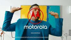 Motorola #motog6 diseñado para ti.