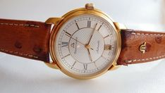 Stunning Maurice Lacroix Automatic, 36mm, Vintage, HerrenUhr,Automatik Ebay, Watches, Vintage, Accessories, Wristwatches, Clocks, Vintage Comics, Jewelry Accessories