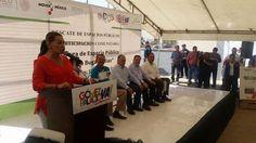 #Breves Rocio Rebollo enemiga pública de Gómez Palacio. http://ift.tt/2rW1MVX Entérese en #MNTOR.
