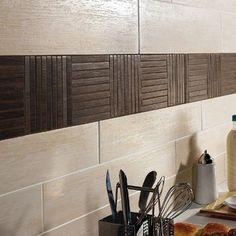 Csempe a konyhába Sweet Home, Kitchen Cabinets, House Design, Modern, Lisa, Flat, Pets, Home Decor, Animals