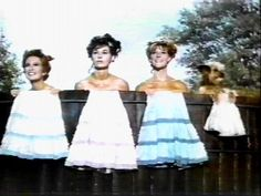 Petticoat Junction - Those were the days! I remember my parents thinking this shot was a little risqué but they did let us watch it.  I think Daddy may have won that one!