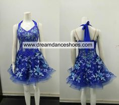 709a9959f tailor made latin competition dance clothes
