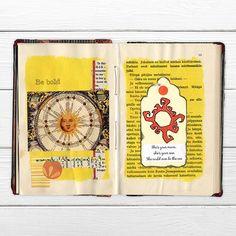 Aurinko Journal, Books, Art, Art Background, Libros, Book, Kunst, Performing Arts, Book Illustrations