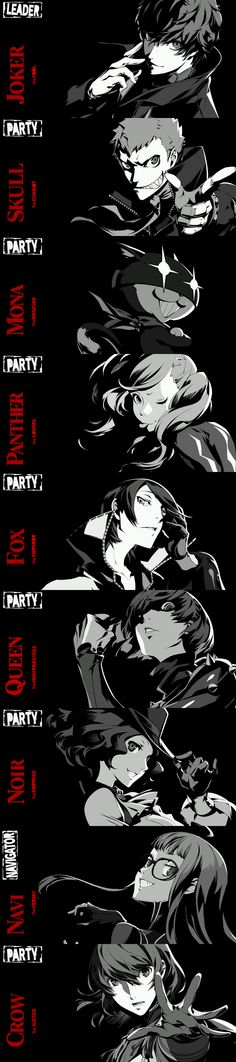 Persona the arcana Persona 5 Anime, Persona 4, Got Anime, Ren Amamiya, Shin Megami Tensei Persona, Familia Anime, Akira Kurusu, Video Game Art, Just For You