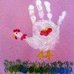 La gallina.