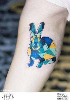 acidouss #ink #tattoo