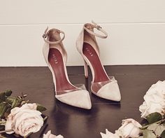 Reiss Wedding Shoes