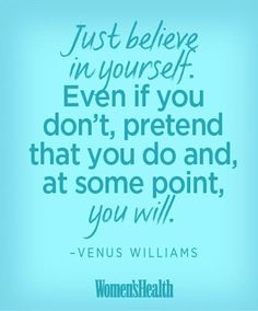 Just Believe in Yourself - Best Inspirational Quote | Full Dose