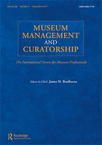 Current social media uses and evaluations in American museums by Adrienne Fletcher  & Moon J. Lee  The purpose of this study was to investigate how American museums are currently using social media. We assessed which social media sites are being used, to what purpose, and how this use is being evaluated.
