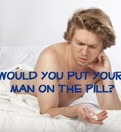 If there was a safe male birth control pill on the market, would you trust it? The Doctors found out that one may not be far away.