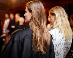 PUMP IT UP: HOW TO GET HAIR VOLUME TO BOOT