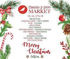 Qué ganas!! Mañana empieza el Christmas Edition en el Ciento y Pico Market. Un montón de marcas molones como la nuestra 😜 Pasaros a partir de mañana desde las 17.00 a las 21.00 y los días 16, 17 y 18 de 12.00 a 21.00. Donde? En Calle Velarde 14 ( Malasaña), Madrid. Veniros cuanto antes!! Os esperamos con nuestros calcetines más molones!! #calcetinesmolones #LoloCaroloSocks #1par2calcetinesUnicos#marketcientoypico#Madrid#Malasaña#AlgodonEgipcio #MadeInEurope🇪🇸 #Calcetines #Socks…