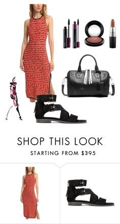 """Runway Look!"" by blueandcream ❤ liked on Polyvore featuring rag & bone"