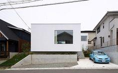 住宅設計 はつが野の家 大阪 金田圭二建築設計事務所