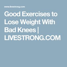 How to improve your physical mental health with meditation good exercises to lose weight with bad knees ccuart Images