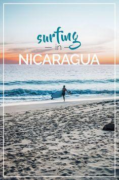 Playa Popoyo Nicaragua: 99 Surf Lodge | Architect Abroad