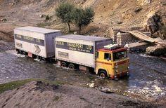 River truck