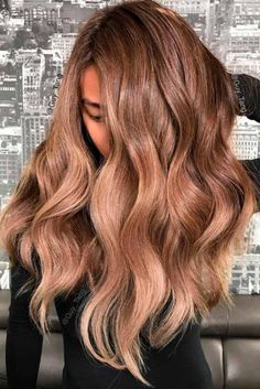 Caramel Brown