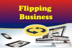 How Flipping Business Work Unique Business Ideas, Busy At Work, Online Work, Flipping, Tech Companies, Investing, About Me Blog, Company Logo, Dates