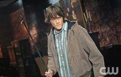 "Supernatural ""Provenance"" (Episode #118) Image #SN118-0041 Pictured: Jared Padalecki as Sam Winchester Photo Credit: © The WB/Sergei Bachlakov"