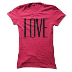 Pink Love  (Black UltCondS) T Shirt, Hoodie, Sweatshirts - hoodie women #tee #fashion