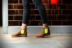 Lily Chelsea boots
