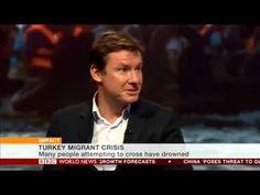 Jonathan Edgar Speaks to BBC World News on the Syrian Refugee Crisis - YouTube Bbc World News, Refugee Crisis, Syrian Refugees, Highlights, Words, Music, Youtube, Musica, Musik