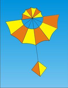 [CS] Aura Go Fly A Kite, Kite Flying, Kite Building, Kite Store, Kite Designs, Origami, Kids Learning Activities, Auras, Workshop