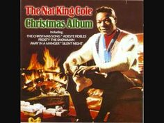 AMERICAN ACCENT -- IN GERMAN! Listen to Nat King Cole sing O Tannenbaum in German. You'll hear his American accent loud and clear.  - YouTube