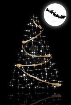 . Good Night, Moon, Celestial, Board, Christmas, Nighty Night, The Moon, Xmas, Navidad
