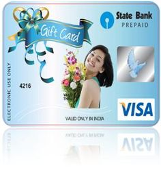 State Bank Gift CardIMAG