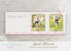 kimla designs | Photoshop Templates for Photographers | Digital Scrapbooking: Apple Blossom Collection | Dandelion Dreams Overlays | Freebie | Photocards | Marketing Templates | Timeline Covers | kimla designs | Photography design