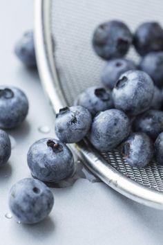 Blueberries | Davison's