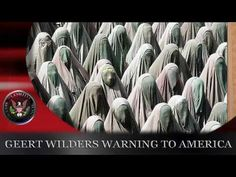 Video: Geert Wilders Warning to America Part 1 of 2. Wilders is doing a terrific job exposing radical Islam for what it really is.
