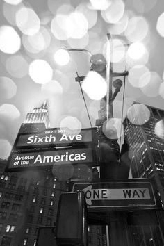 New York City, USA (Gavin Hellier)