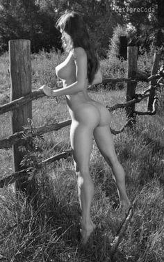 Hot cattle caretaker.