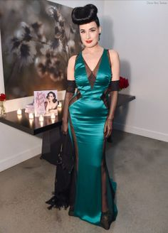 dita von teese your beauty mark ultimate guide to eccen