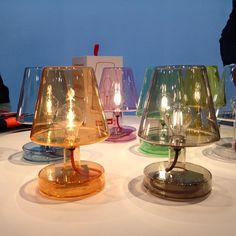 #news #nouveautés #fatboy #lampe #light #design #transparent @maisonobjet @fatboyoriginal @FatboyUSA