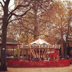 Carousel Amberes zoo