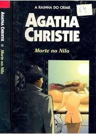 (PG) livros de agatha christie