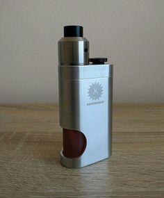 Coppervape box