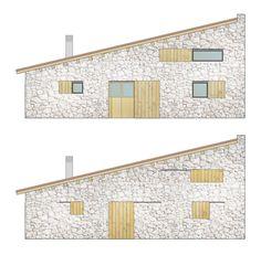 Housing Rehabilitation In La Cerdanya - Picture gallery