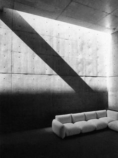 ta dao endo::AR :: I Heart TaITECAURE ... love love the wall & ceiling detail #architecture @Anna Vignale - one day, we will design a space to translate the details we love =)