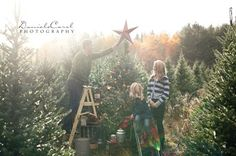 Christmas mini session at a tree farm! Christmas Tree Farm, Christmas Minis, Christmas Photo Cards, Outdoor Christmas, Christmas 2017, Family Christmas, Christmas Time, Holiday Pictures, Winter Photos